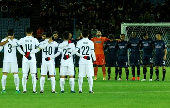 Mundial de Clubes da Fifa começa com minuto de silêncio pela Chape