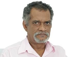 Gilberto Cunha - PSTU (Foto: Divulgação)