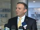 Negromonte sai e Aguinaldo Ribeiro é o novo ministro das Cidades