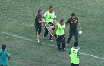 Botafogo-PB e CSP se enfrentam no Almeidão em busca do topo da tabela