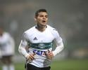 Meia Juan desfalca o Coritiba em jogo decisivo na Colômbia; Ruy entra
