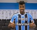 Sexto reforço, Bruno Cortez assina com o Grêmio por uma temporada