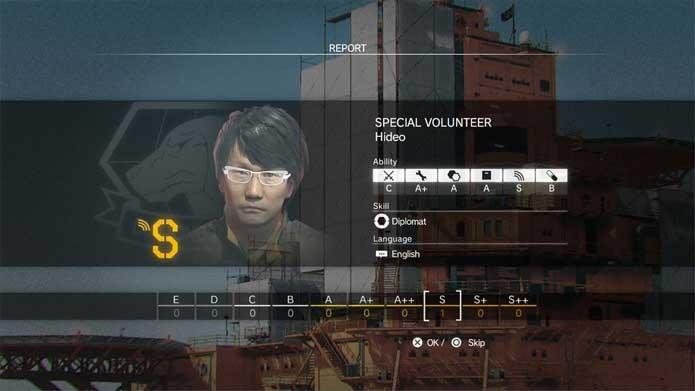 Veja os principais easter eggs de Metal Gear Solid V: The Phantom
