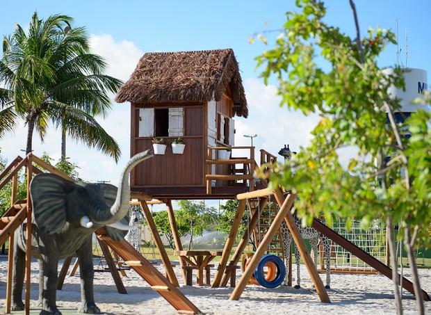 Mussulo Resort (Foto: Danniel Victor)