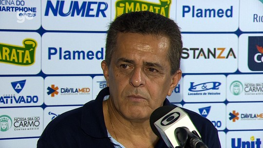 """""""Pode colocar 50 anos pra ele receber"""", diz Ernando sobre dívida com a Arena Batistão"""