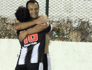Ceilândia x Sobradinho (Foto: Fabrício Marques / Globoesporte.com)