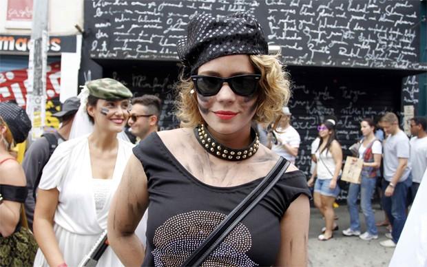 Leandra Leal (Foto: Paduardo/AgNews)