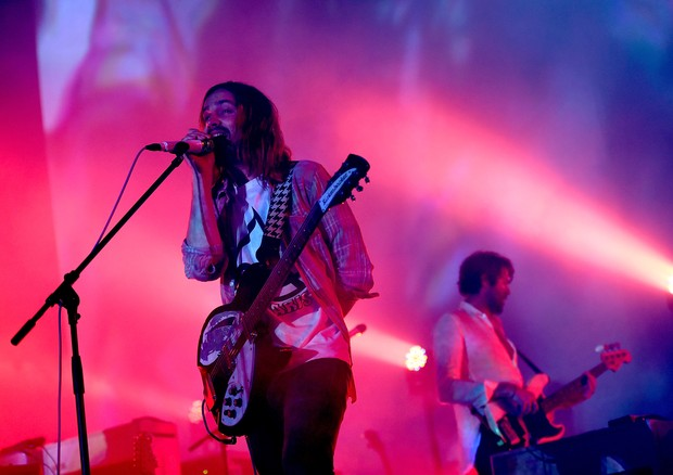 Kevin Parker, do Tame Impala (Foto: Getty Images)