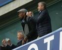 Drogba pode se aposentar e assumir cargo no Chelsea, diz jornal francês