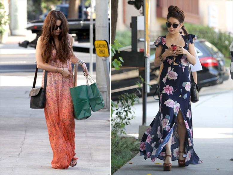98c66d8f7b Como usar vestido longo de dia  veja dicas de especialistas - Moda e Beleza  - GNT