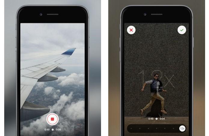 Crie time lapses no iPhone com Hyperlapse (Foto: Divulgação)