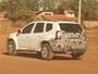 Renault Duster reestilizado é flagrado em testes em Palmas