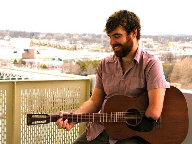 d231bb5418c G1 - Tony Memmel e banda trazem melhor do folk e do country para o ...