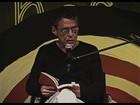 Chico Buarque conta como decidiu se 'arriscar' na literatura; veja o vídeo