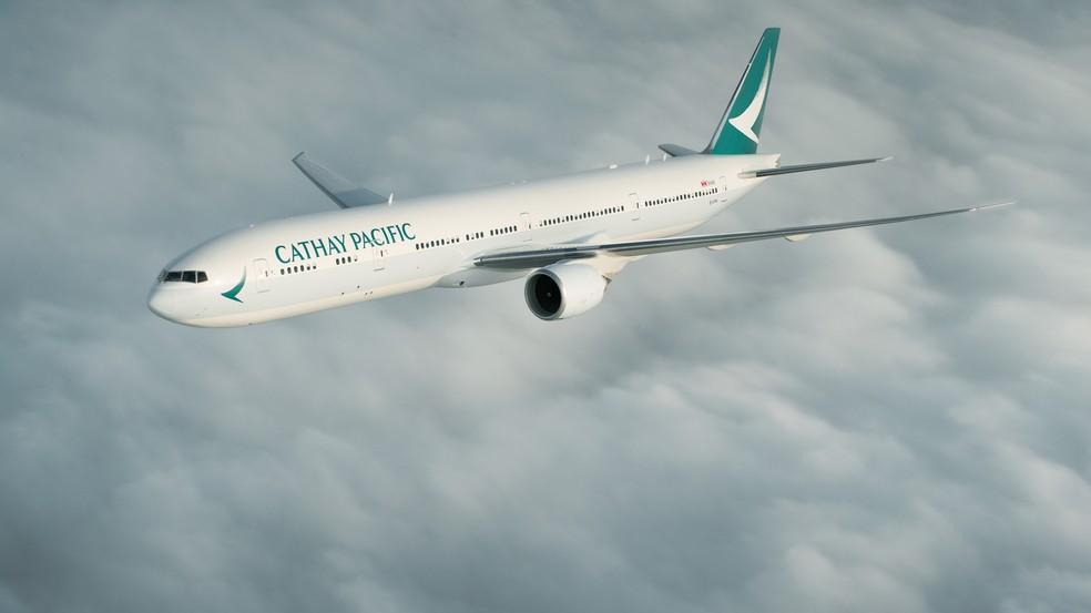 [Internacional] Estudo elege as companhias aéreas mais seguras de 2016; veja lista Cathay