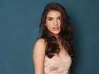 'Êta mundo bom': Giovanna Grigio fará par romântico com Arthur Aguiar