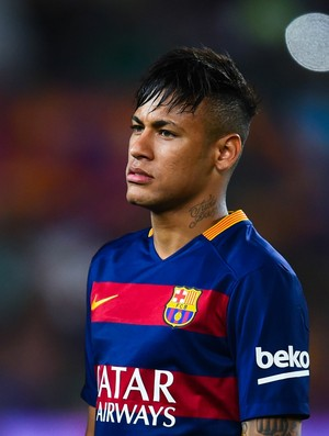 Neymar, Barcelona (Foto: Getty Images)