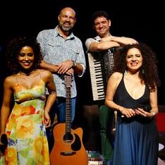 Duas & Dois (Foto: Felipe Oliveira/Divulgação)