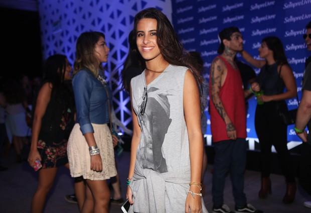 Ana Morais (Foto: Iwi Onodera / EGO)
