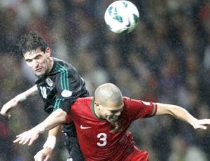 Pepe, Portugal (Foto: Agência Reuters)