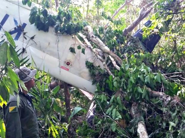Piloto conta como sobreviveu a três acidentes aéreos no Acre