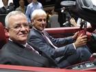 Porsche vai integrar o Grupo Volkswagen a partir de agosto