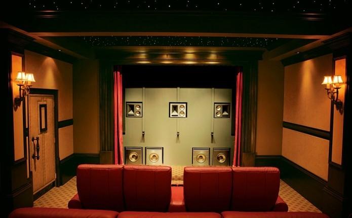 Escolha um home theater ou soundbar para potencializar o som de sua TV antiga (Foto: Divulgação/Klipsch)