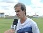 Cene treina para surpreender Sport na Ilha do Retiro, pela Copa do Brasil