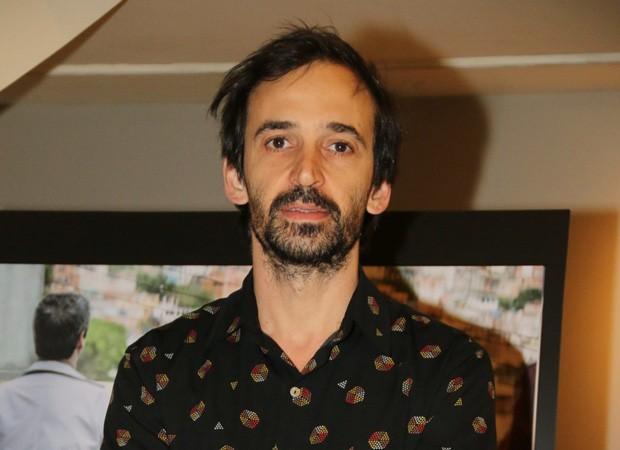Júlio Andrade (Foto: Agnews)