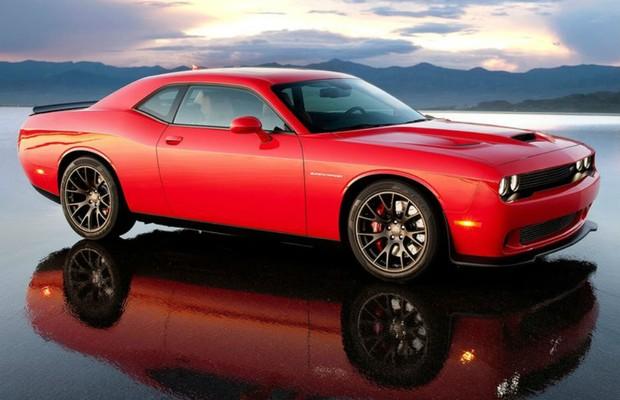 Dodge Charger Srt Hellcat Custar 225 O Equivalente A R 157