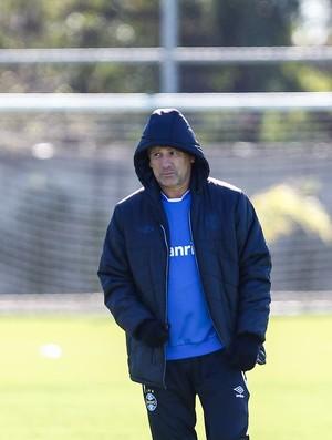 BLOG: Grêmio Pressionado