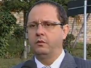 Ércio Quaresma disse que Eliza Samudio está viva (Foto: Reprodução/TV Globo)