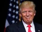 Trump diz que foi 'sarcástico' ao pedir para Rússia hackear Hillary