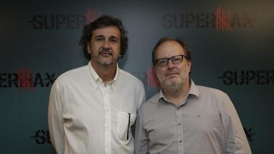 'Supermax é o último reality do Bial', brinca José Alvarenga Jr., diretor da nova série da Globo