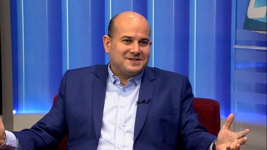 Roberto Cláudio promete usar Guarda em novo sistema de vigilância