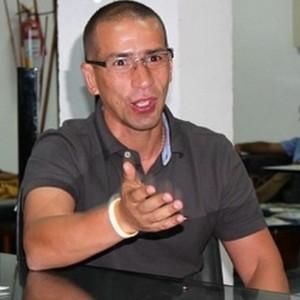 Fabrício Lima assume Sejel (Foto: GloboEsporte.com)