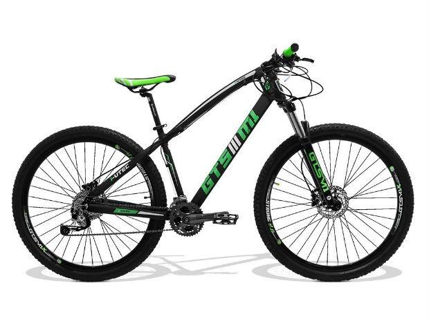 GTSM1 cresce nas vendas de bicicletas pela internet (Foto: Divulgação)
