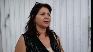 Madrinha de Cristiano Araújo, Divina Melo (Foto: Ruber Couto/EGO)