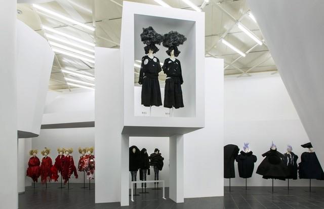 Rei Kawakubo/Comme des Garçons: Art of the In-Between (Foto: Reprodução)