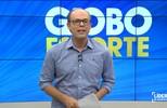 Globo Esporte CG: confira o programa desta quinta-feira com Marcos Vasconcelos