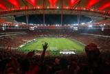 Com mais torcida que os três rivais juntos, Fla amplia liderança no Rio
