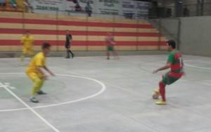 Copa TV TEM Rio Preto masculina Adolfo José Bonifácio (Foto: Álvaro Loureiro/TV TEM)
