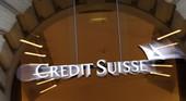 Credit Suisse tem 1º prejuízo anual desde 2008 (AFP)