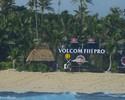 À espera de boas ondas, organização volta a adiar terceira rodada em Fiji