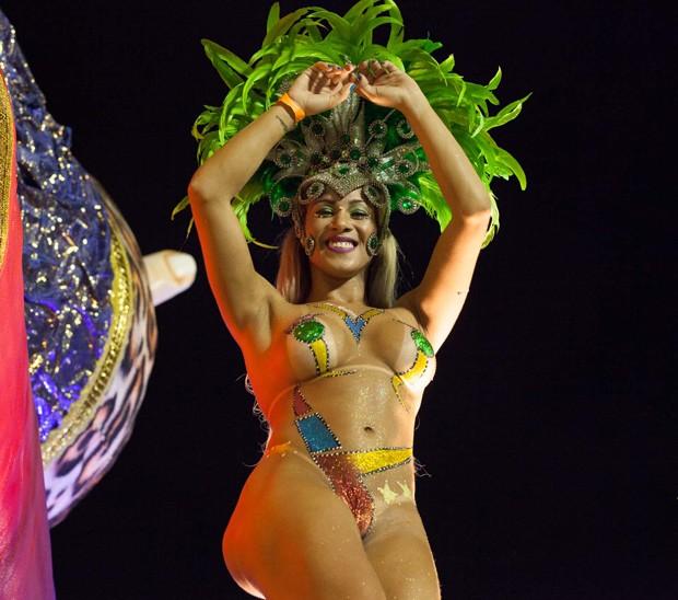 Renata Pinheiro (Foto: Fred Chalub)