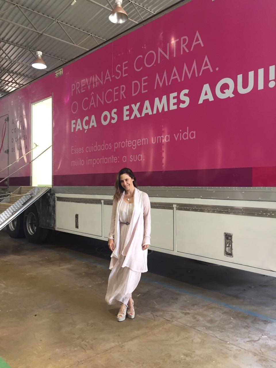 Guilhermina Guingle (Foto: Divulgação)