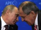 Moscou apoiará na ONU acordo sobre transição política na Síria