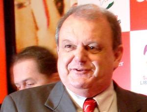 Vitorio Piffero, presidente do inter (Foto: Richard Fausto de Souza / Globoesporte.com)
