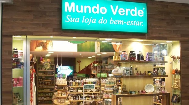 mundo verde (Foto: Divulgação)