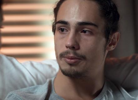 Nicolau vive novo drama ao descobrir câncer no fígado